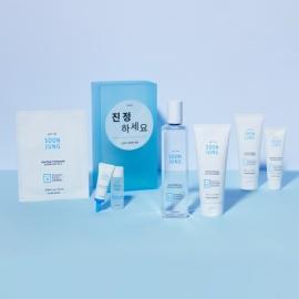 SoonJung Calming Skin Care Set