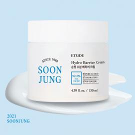 SoonJung Hydro Barrier Cream 130ml