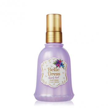 Belle Dress Lovely Look Shower Cologne