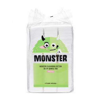 Monster Cleansing Cotton (408pcs)