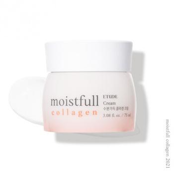Moistfull Collagen Cream 75ml (21AD)