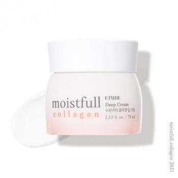 Moistfull Collagen Deep Cream 75ml (21AD)