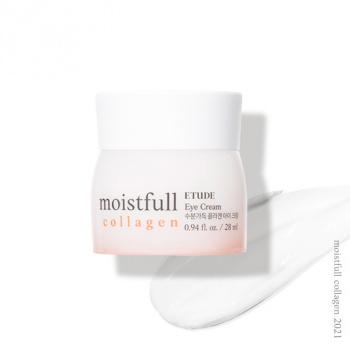 Moistfull Collagen Eye Cream 28ml (21AD)