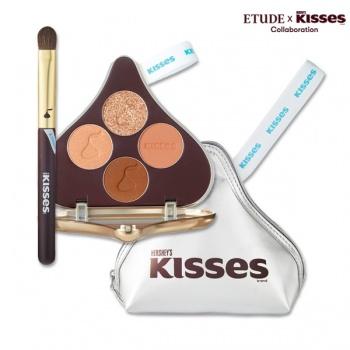 HERSHEY'S KISSES Big Kit #2 ALMOND CHOCOLATE