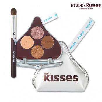 HERSHEY'S KISSES Big Kit #1 MILK CHOCOLATE