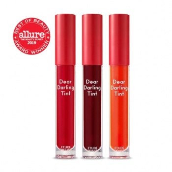 Dear Darling Water Gel Tint (19AD)