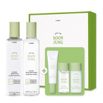 SoonJung Centella Skin Care Set (2 Kinds)