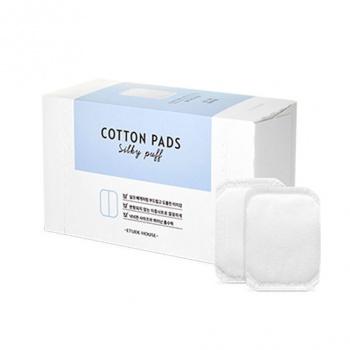 Cotton Pads -#Silky Puff (80pcs)