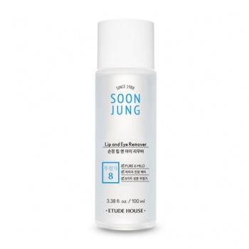 SoonJung Lip&Eye Remover 100ml