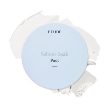 Sebum Soak Pact