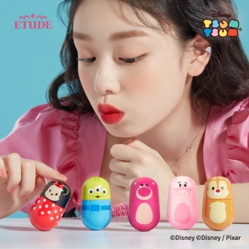 TSUM TSUM Jelly Mousse Tint