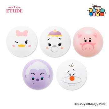TSUM TSUM Lovely Cookie Blusher