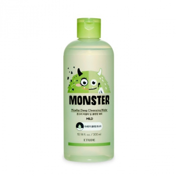 Monster Micellar Deep Cleansing Water 300ml