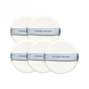 [SET] My Beauty Tool Any Puff #Smooth Glow 5ea