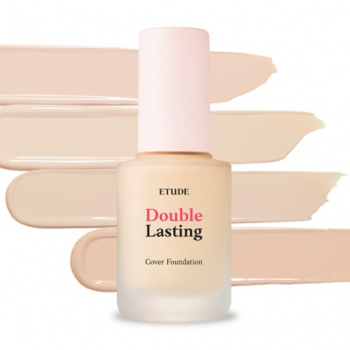 Double Lasting Cover Foundation SPF50+ PA++++