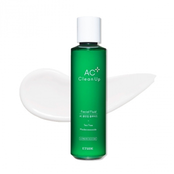 AC Clean Up Facial Fluid