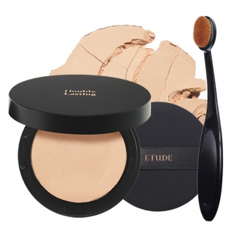 Double Lasting Pact Set SPF21/PA++