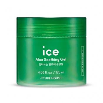 Ice Aloe Soothing Gel