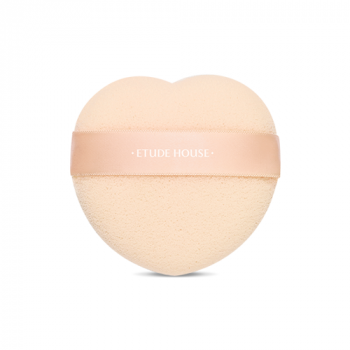 My Beauty Tool Peach Shape Face Cleansing Puff