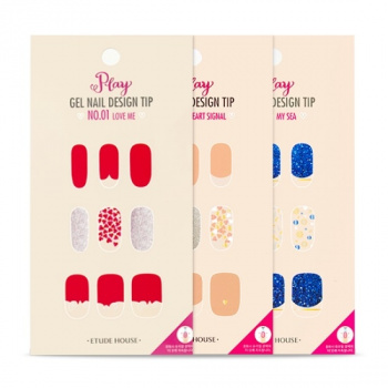 Play Gel Nail Design Tip