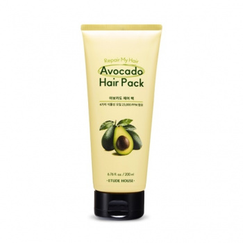 REPAIR MY HAIR HAIR PACK -  AVOCADO