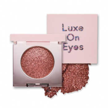 Luxe On Eyes