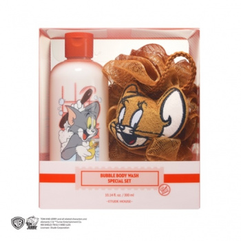 Lucky Together Bubble Body Wash Showerball Set