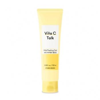 Vita C-Talk Mild Peeling Gel