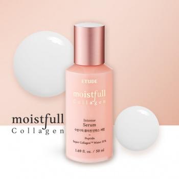 Moistfull Collagen Intense Serum 50ml