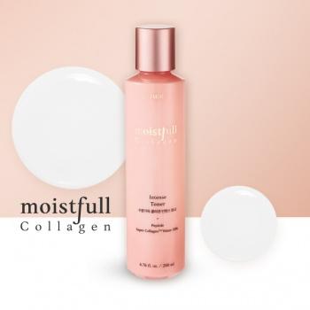 Moistfull Collagen Intense Facial Toner 200ml