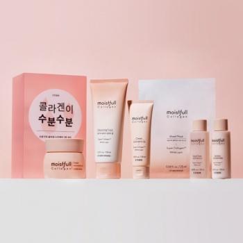 Moistfull Collagen Skin Care Set (3 Kinds)