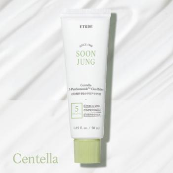 SoonJung Centella 5-Panthensoside Cica Balm 50ml