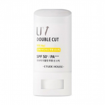 UV Double Cut Clear Sun Stick SPF50+/PA++++