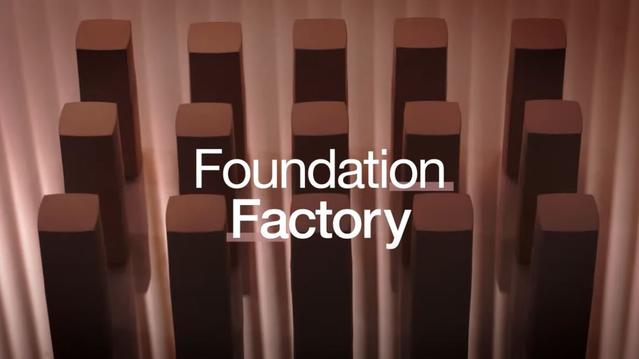 Come visit our Foundation Factory Store in Korea and Find out your Perfect Foundation Match!