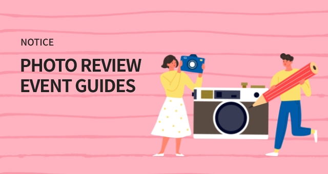 Photo Review Guide
