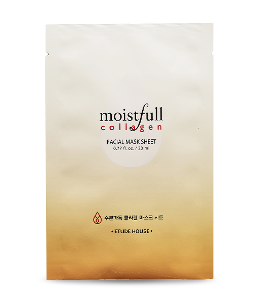 MOISTFULL COLLAGEN FACIAL MASK SHEET