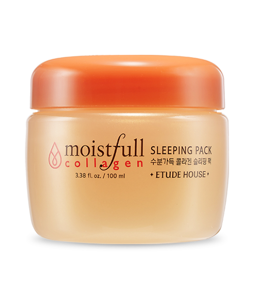 MOISTFULL COLLAGEN SLEEPING PACK