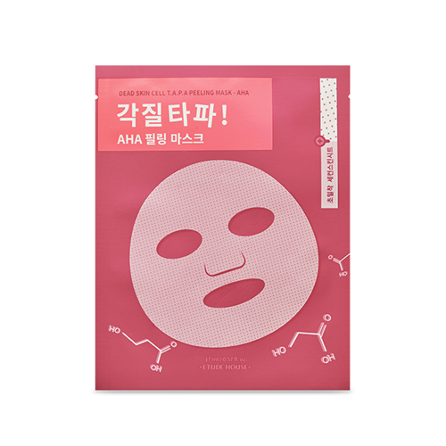 Dead Skin Cell T.A.P.A Peeling Mask - AHA