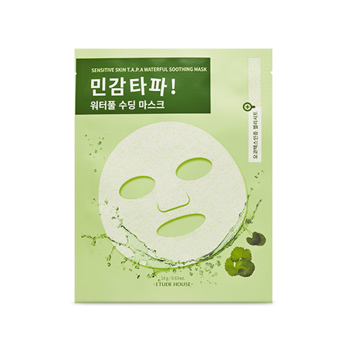 Sensitive Skin T.A.P.A Waterful Soothing Mask