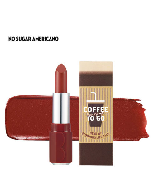 BE120 No Sugar Americano