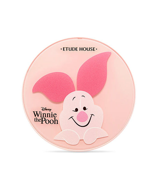 Thumb_Happy with Piglet Cushion Case(TW)