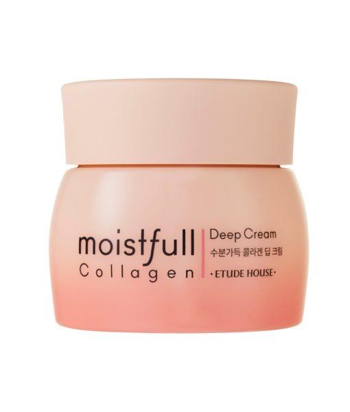 水足感膠原高保濕乳霜升級版Moistfull Collagen Deep Cream_1