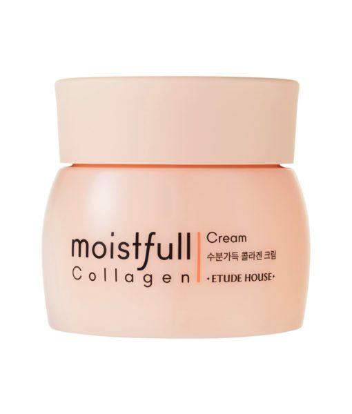 水足感膠原高保濕凝霜升級版Moistfull Collagen Cream_1